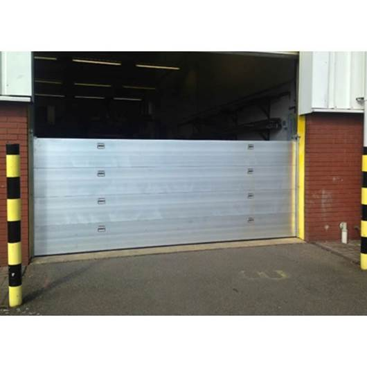 Picture of Demountable Flood Barrier System