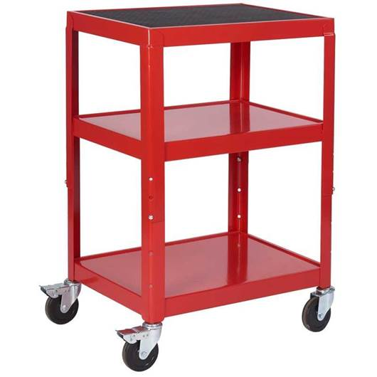 Picture of Adjustable Height Trolleys